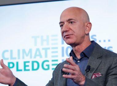 Jeff Bezos promet 1 milliard de dollars pour préserver 30% des terres et des mers de la Terre