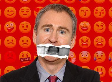 Ken Griffin de Wall Street riposte à ceux qui font de #KenGriffinLied un sujet tendance sur les réseaux sociaux – et Reddit se réjouit
