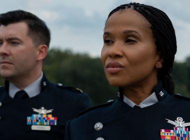 L'US Space Force dévoile de nouveaux uniformes – et rappelle aux gens qu'elle existe toujours