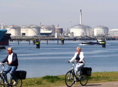 Les contrats à terme sur le pétrole connaissent une hausse modeste alors que les investisseurs surveillent le rapport sur l'emploi aux États-Unis