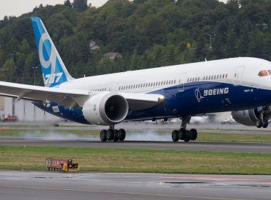 Les livraisons du 787 Dreamliner de Boeing ont probablement été retardées jusqu'à fin octobre