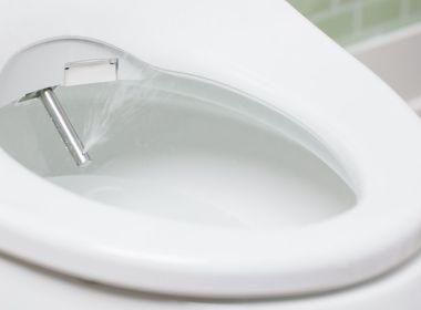 «Ça vous nettoie vraiment»: les bidets continuent d'être un article indispensable pendant la pandémie en raison de la pénurie de papier toilette