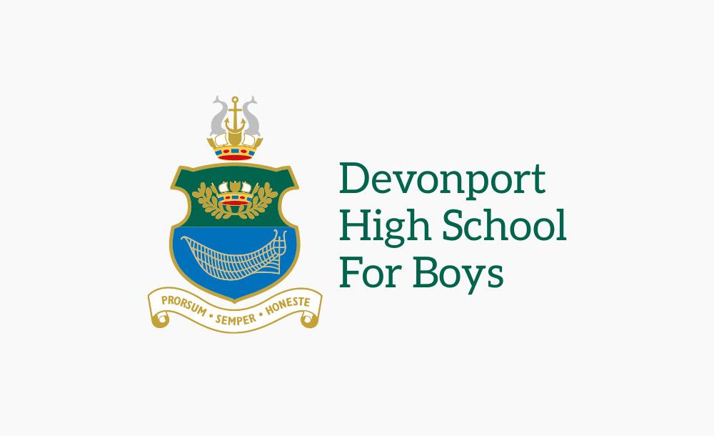 logo design dhsb