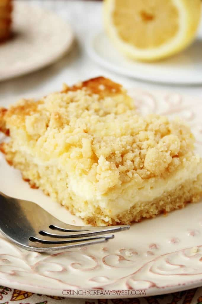 Perfect Apple Cake
