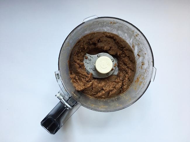 Crunchy Kat Pecan Butter