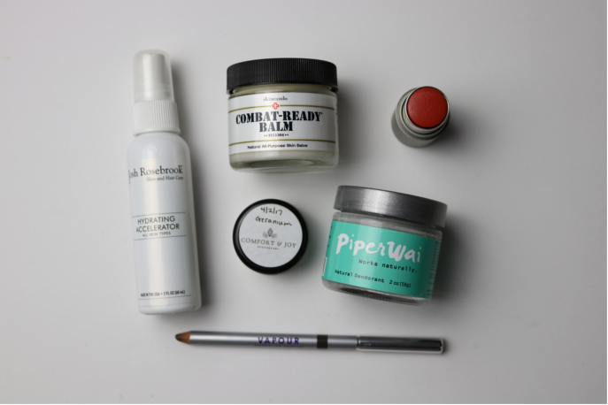April Beauty Favorites; A Monthly Beauty Round-up