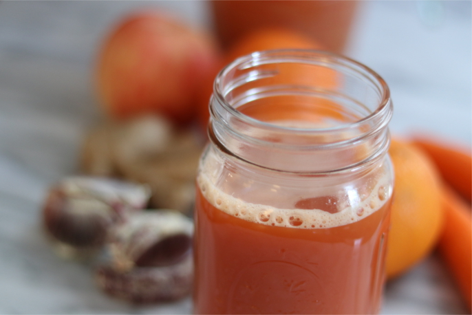 How to Make Fresh Juice Without a Juicer   Crunchy Kat