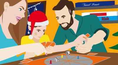 Board Games By Hanna Suni   CrunchyTales