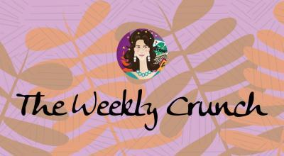 The Weekly Crunch | CrunchyTales