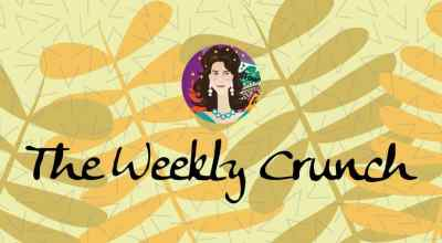 The Weekly Crunch   CrunchyTales