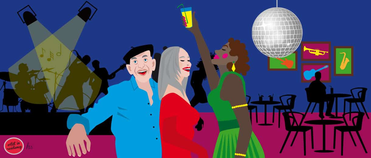 Never Too Old To Party: When The Evergroovers Strike Back