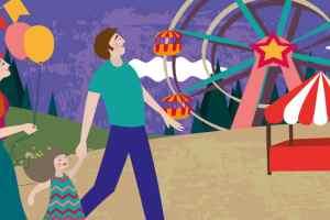 Family's Festivals | CrunchyTales | Stefania Tomasich
