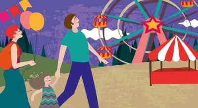 Family's Festivals   CrunchyTales   Stefania Tomasich