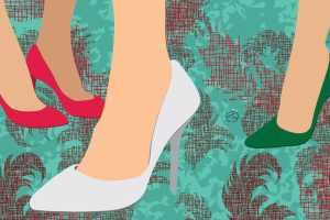 "The ""new Wave"" Of Italian Fashion 