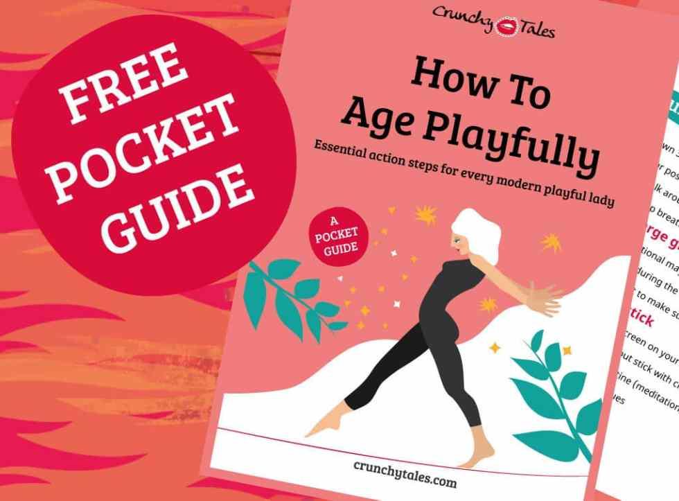 Free Pocket Guide | CrunchyTales