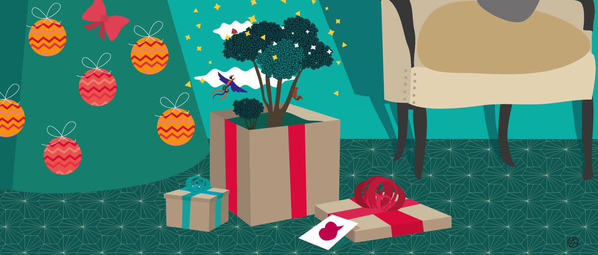 Gift Guide: 12 Christmas Presents On A Budget