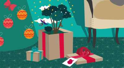 Sustainable Gifts | CrunchyTales Stefania Tomasich