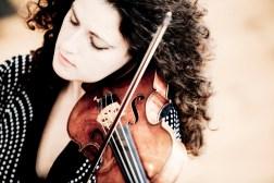 Liza Ferschtman (viool solo) 8 november (uitverkocht)