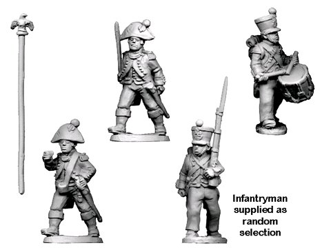 New Crusader French Napoleonics