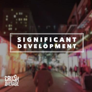 Significance Development