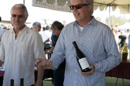 Doug Margerum, Margerum Winery