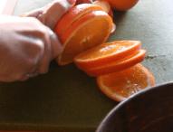 Minneola Orange
