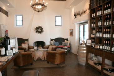 The Jamie Slone Tasting Room
