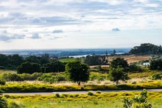 Presqu'ile view