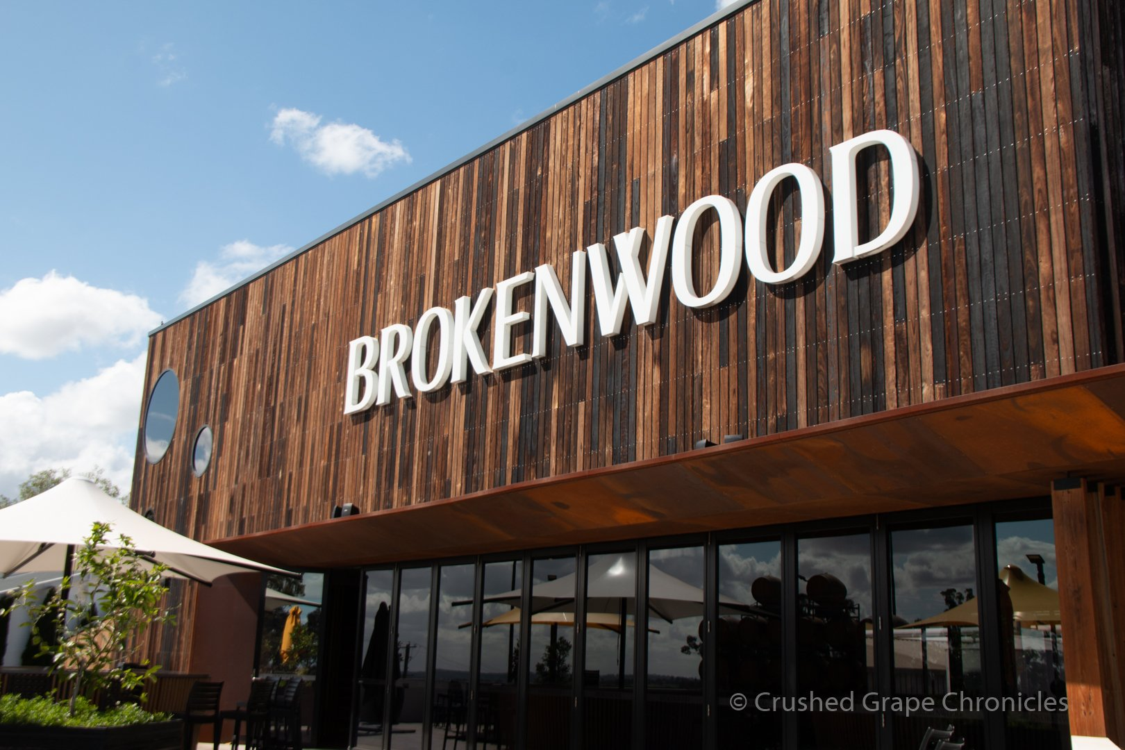 Brokenwood Wine In Hunter Valley Australia