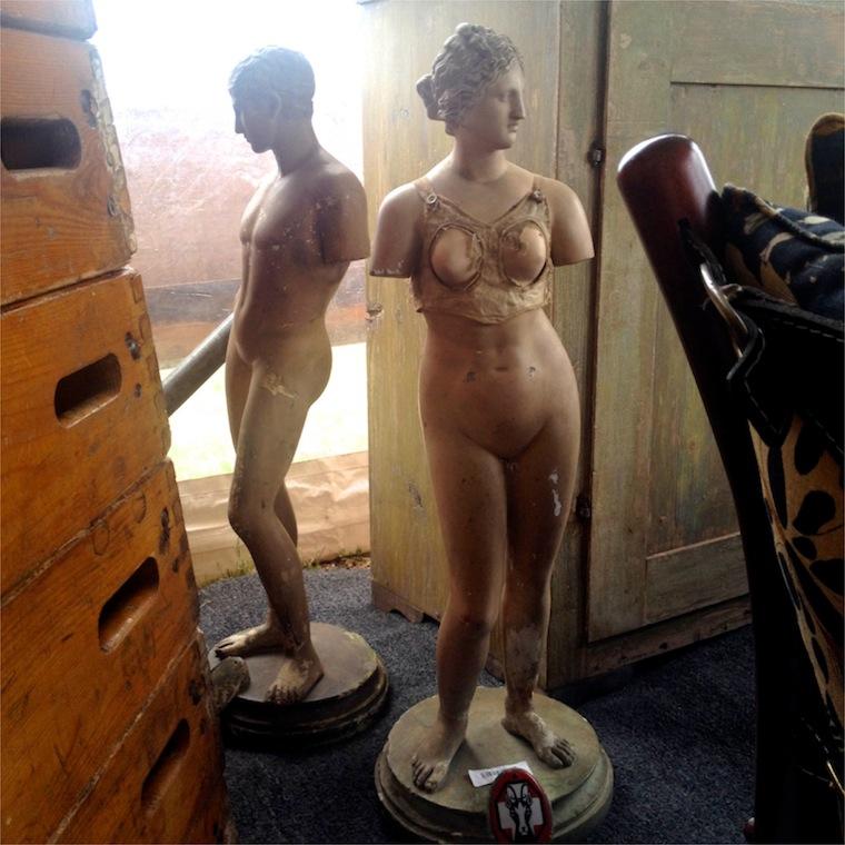 eneby antik nude forms