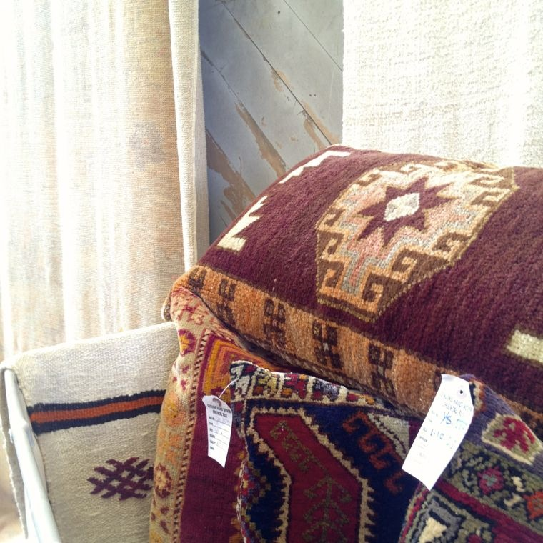 nomadic pillows