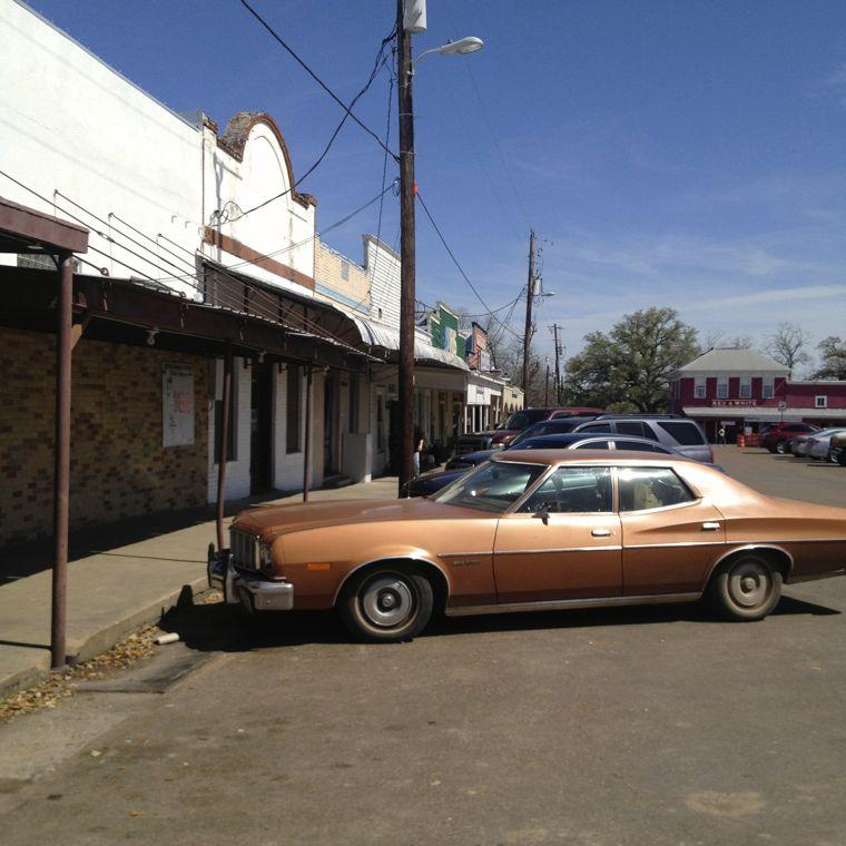 Fayetteville Car