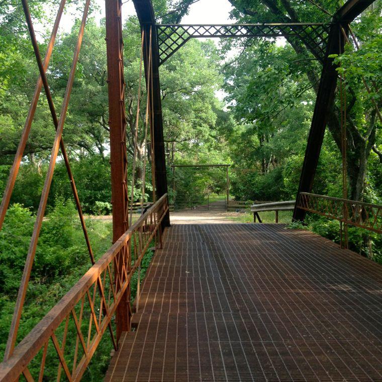 Willow Bridge Wide