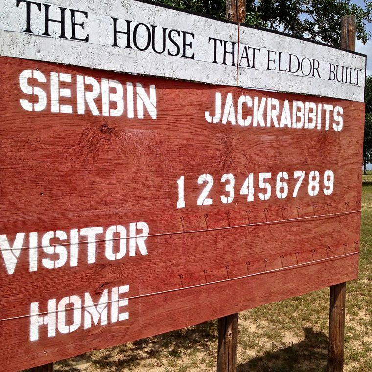 Rabbits Scoreboard