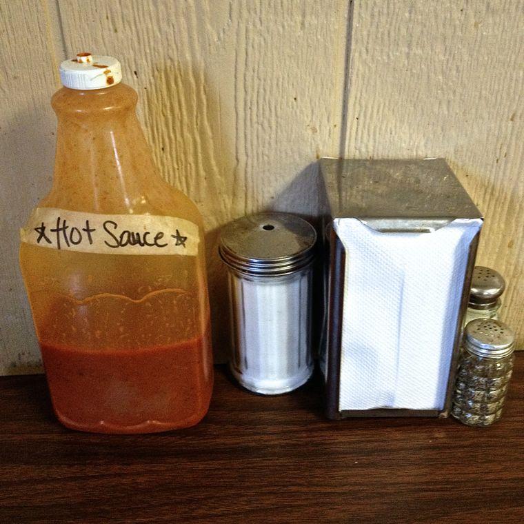 zimmer hot sauce