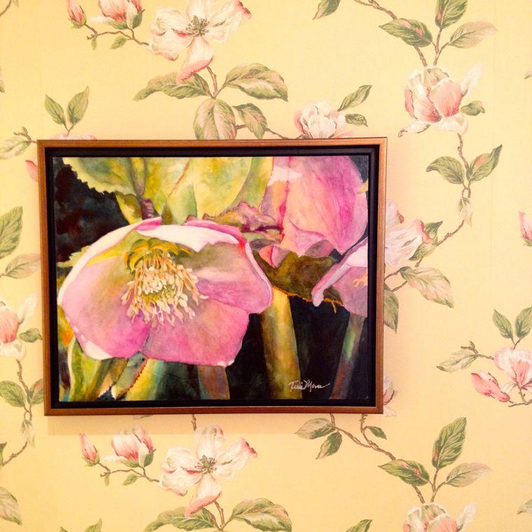 Mkt Flower Art
