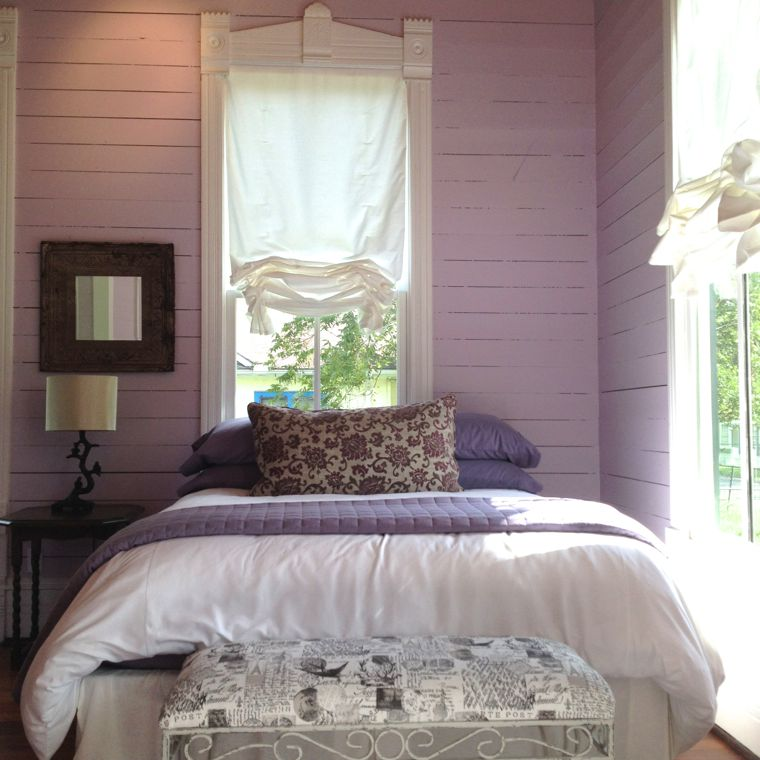 Mkt Lavender Room