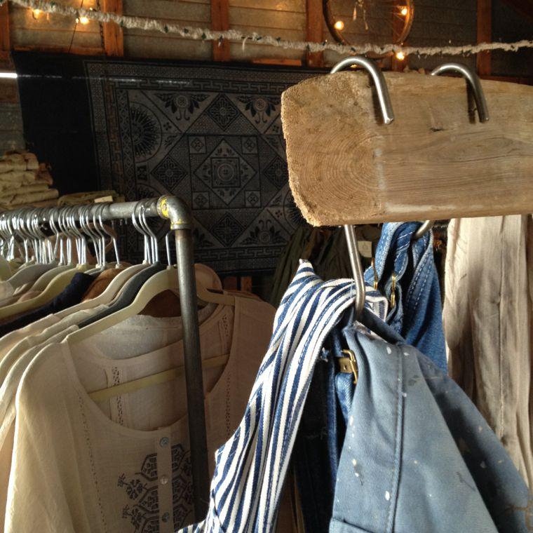 Stash Style hangers