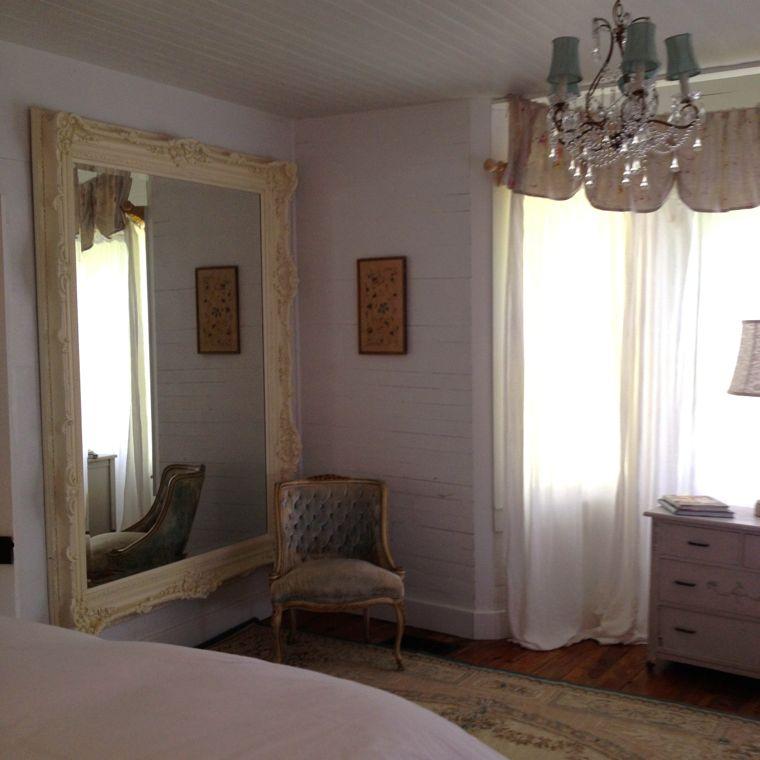 Prairie Bride's Room