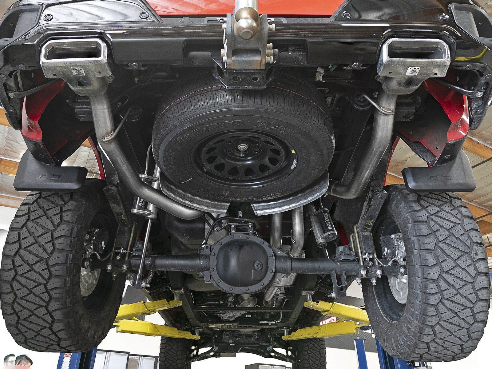 afe vulcan series 3 to dual 3 cat back exhaust