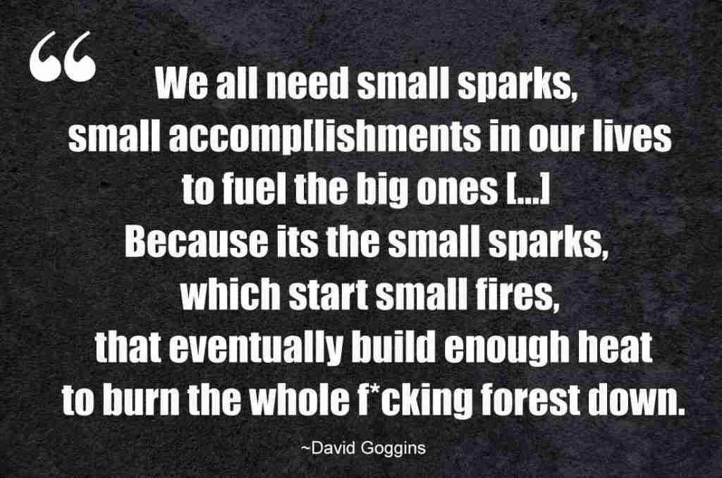 top 25 david goggins quotes