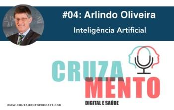 Arlindo Oliveira e a Inteligência Artificial