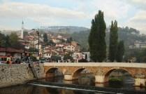 Sarajevo: Ponte Latina