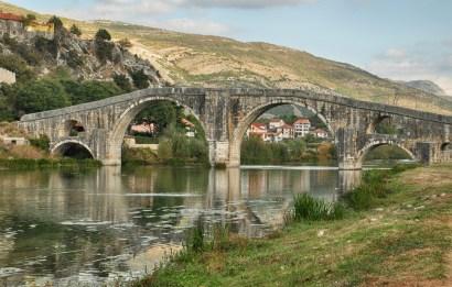 Ponte Antiga em Trebinje