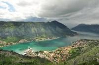 Kotor: um dos locais mais bonitos da Europa