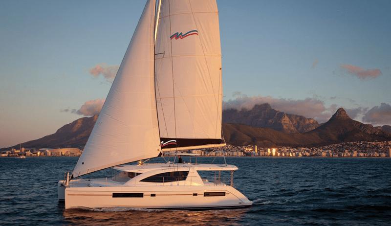 Moorings 4800 Cruzan Yacht Charters Cruzan Yacht Tours
