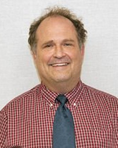 Fred Stelson, MD