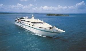 Tere Moana da Paul Gauguin Cruises