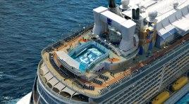 Se vai fazer um cruzeiro Royal Caribbean, Celebrity ou Azamara esta informação é importante