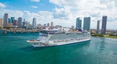 Norwegian Epic – Miami